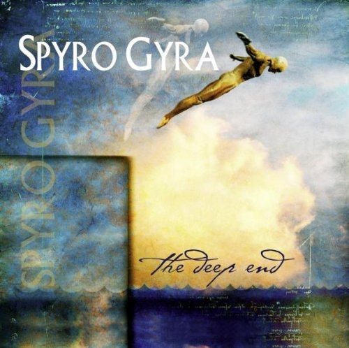 Spyro Gyra: The Deep End (2004) CD Review | Audioholics