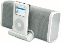 Altec+Lansing+inMotion+iM5+Mobile+iPod+Dock