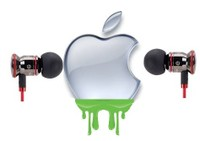 Apple Acquires Beats & Proposes New Headphone Standard