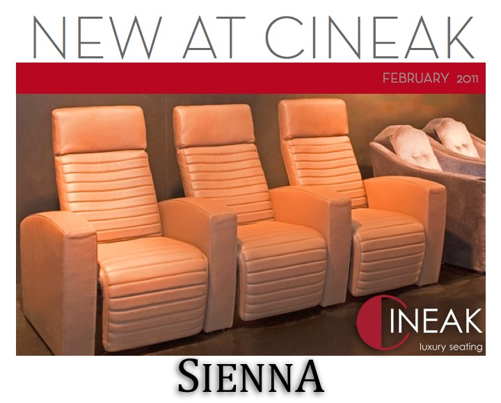 Cineak+Debuts+Zero+Gravity+Sienna+Chairs