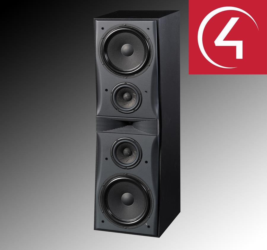 Control4 Acquires Triad Speakers