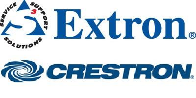 Crestron/Extron Fight Over Interface - Crestron Responds
