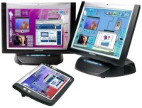 Crestron+Isys+Touchpanels