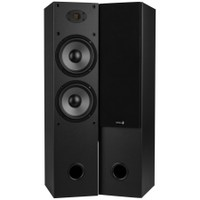 """Dayton Audio T652-AIR Dual 6-1/2"""" 2-Way AMT Tower Speaker Contest Giveaway!"""