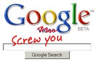 Google Video Strands Users