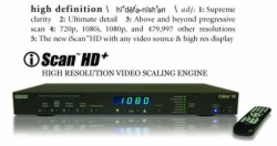 DVDO+Ships+the+iScan+HDplus+Video+Scaler