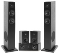 EMP EF30T Tower Speakers - same as RBH TK-5CT