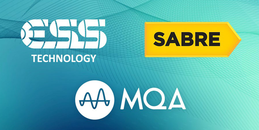 New ESS Sabre Dac Chips To Feature Integrated MQA Rendering