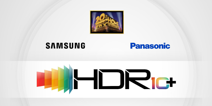 HDR10+ Technologies Announces Program For Licensing and Logo Certification