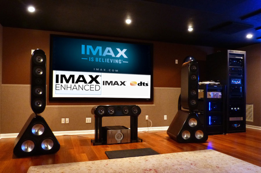 Watch Imax Movies With Special Dts Sound With Imax