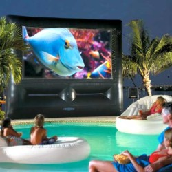 Inflatable+Big+Screen+for+the+Ultimate+Pool+Party