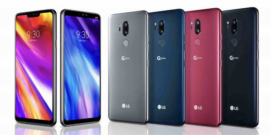 LG G7ThinQ Smartphone To Feature New DTS:X Audio Technology