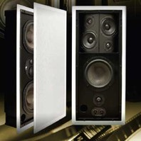 StageFront Speakers