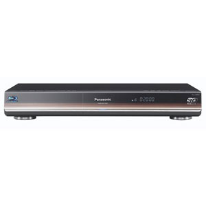 Panasonic+Intros+DMP-BDT100+3D+Blu-ray+Player