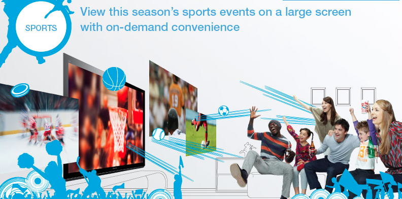 Panasonic+Adds+Sports+Apps+to+VIERA+TVs