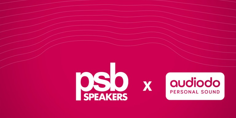PSB Aims to Customize Sound with Audio Personalization Company Audiodo