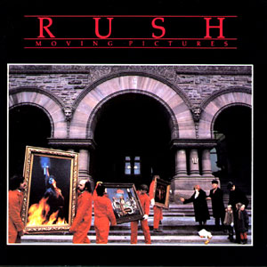 Rush Adds Moving Pictures To Rock Band Audioholics
