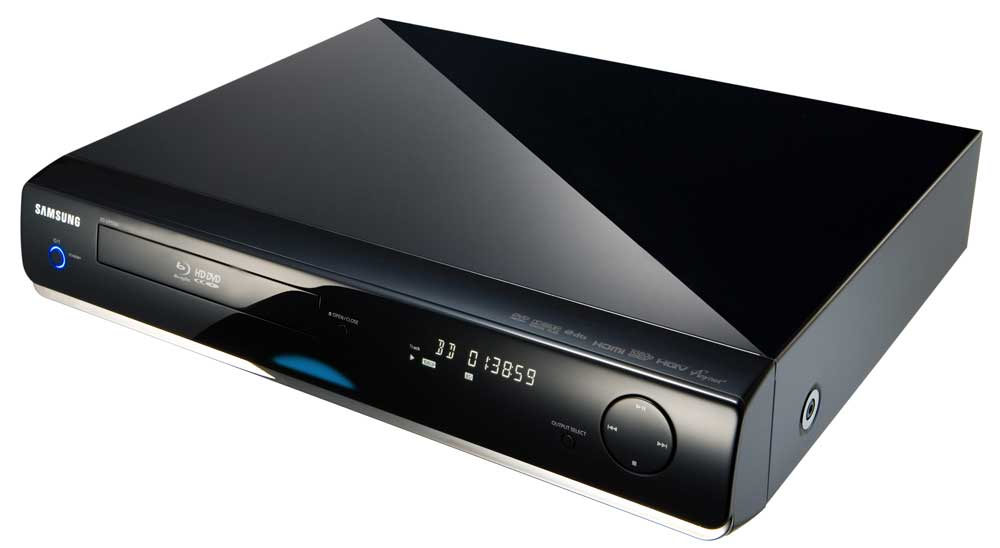 Blu ray телевизор 2