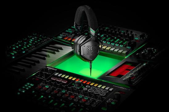 Sound Partnership: Synth-Maker Roland Buys Headphone-Maker V-MODA