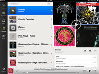 Spotify iPad App Announced with Retina Support