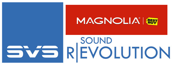 SVS Subwoofers To Be Sold In Magnolia Design Centers