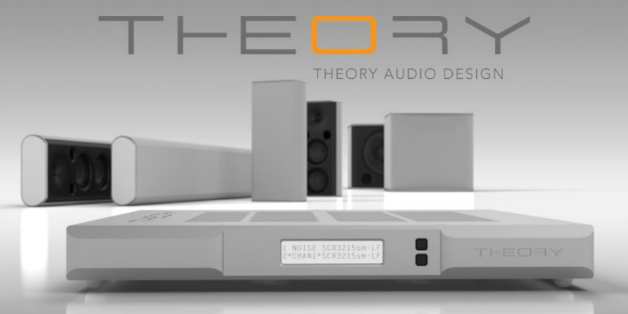 Theory Audio Design Promises Thrilling Sound And Designer Looks