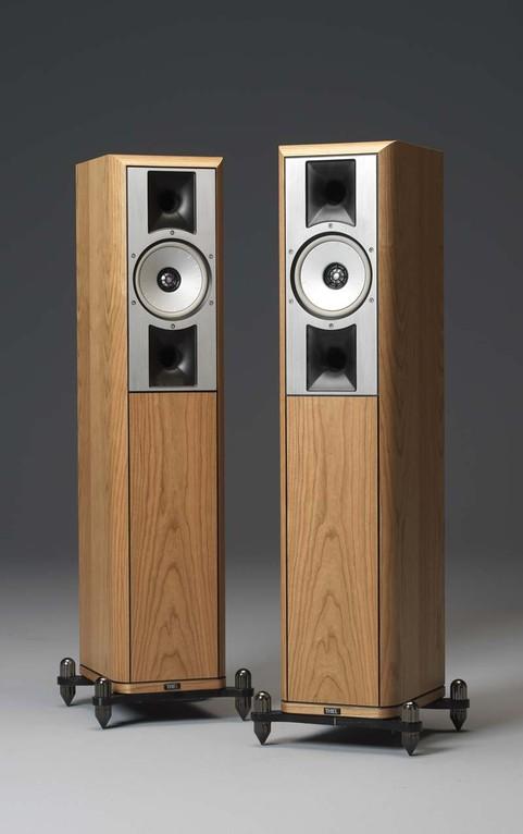 Thiel Unveils New SCS4T Floorstanding Speaker Audioholics