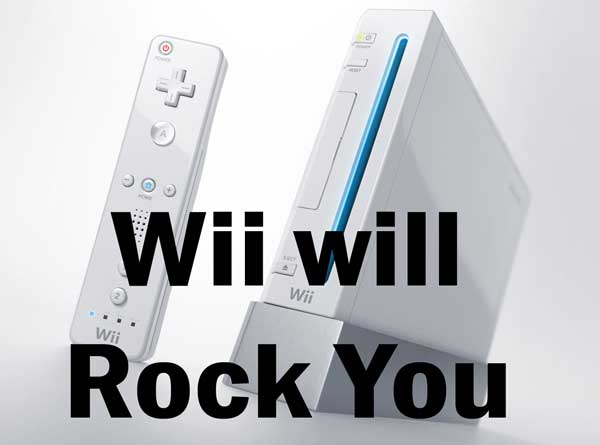 Wii+Are+the+Champions+My+Friends