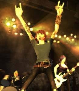 Wii to get Rock Band – Finally!