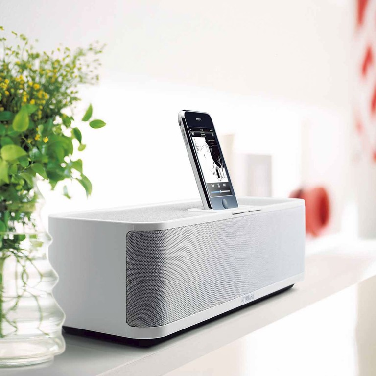 Yamaha PDX-31 Portable Dock for iPhone
