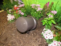Paradigm and Revel Outdoor Garden Speakers Preview