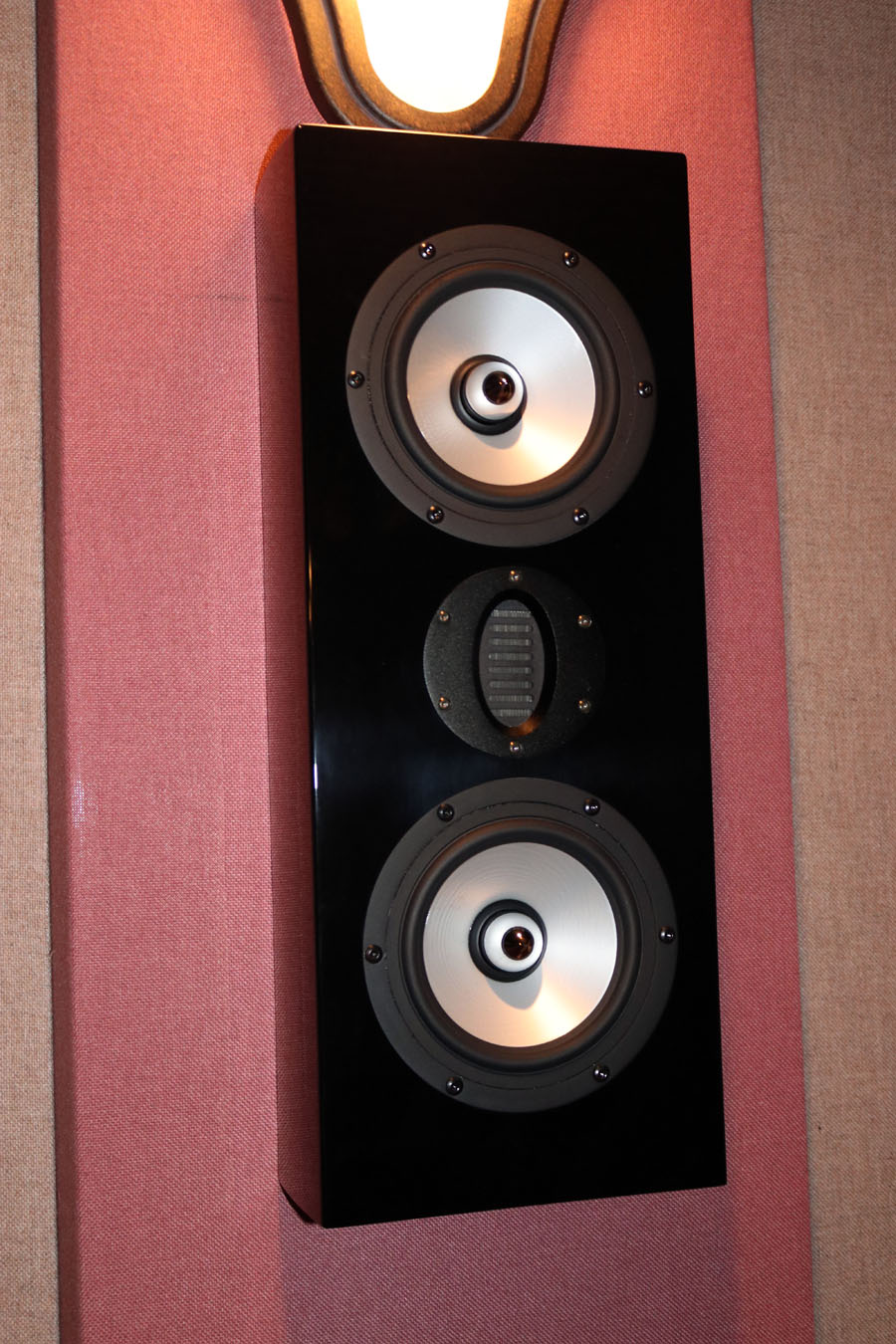 RBH Sound SI-615 In-Ceiling Atmos Speakers Review | Audioholics