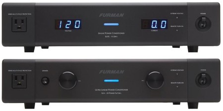 Furman Elite-15 DMi and Elite-20 PFi Power Conditioners Review