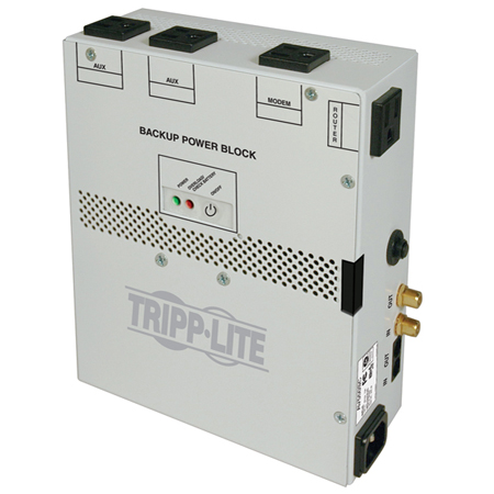 Tripp+Lite+AV550SC+UPS+Power+Block