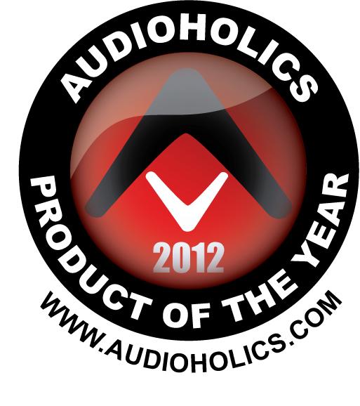 2012 Audioholics Product of Year Award Winners | Audioholics