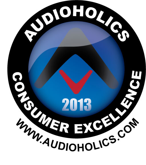 2013 Consumer Excellence Award Winners | Audioholics