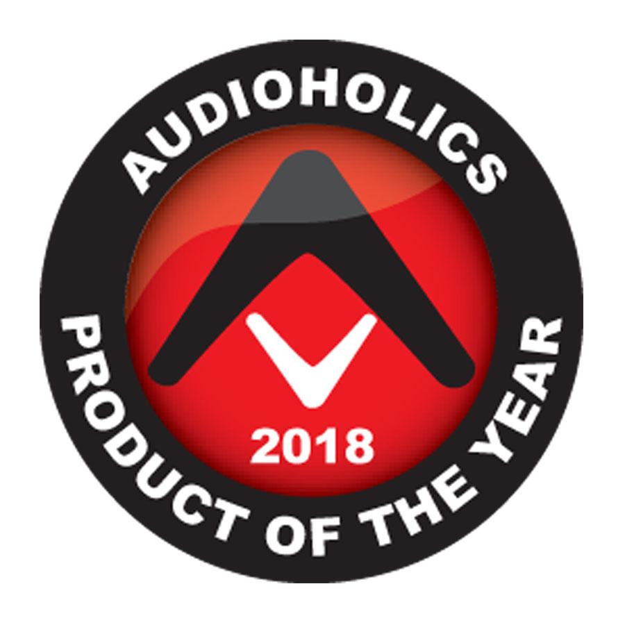 2018 Audioholics Product of Year Award Winners | Audioholics