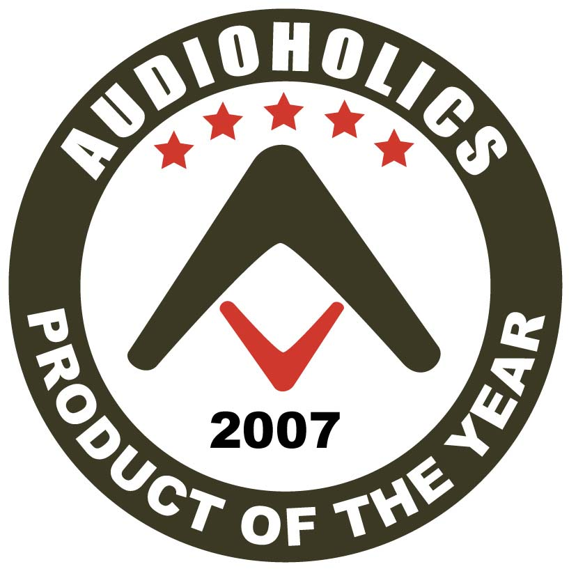 Audioholics+2007+Product+of+the+Year+Awards