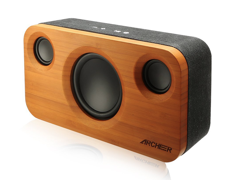 bluetooth speaker for iphone