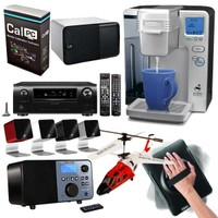 Fathers Day Electronics Gift Guide