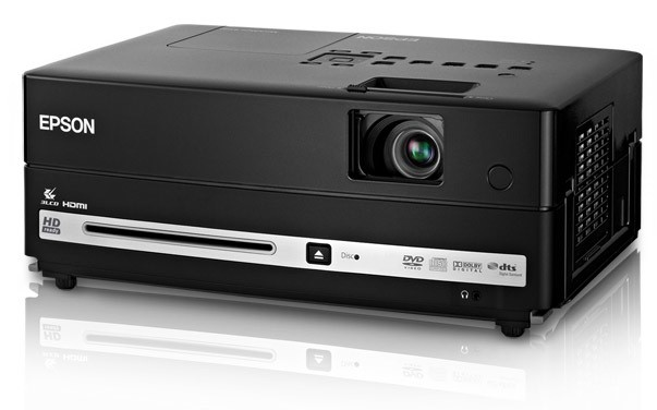 Epson MovieMate 85HD Projector