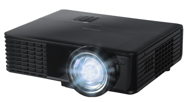 InFocus+IN100+Series+DLP+Projectors+Preview