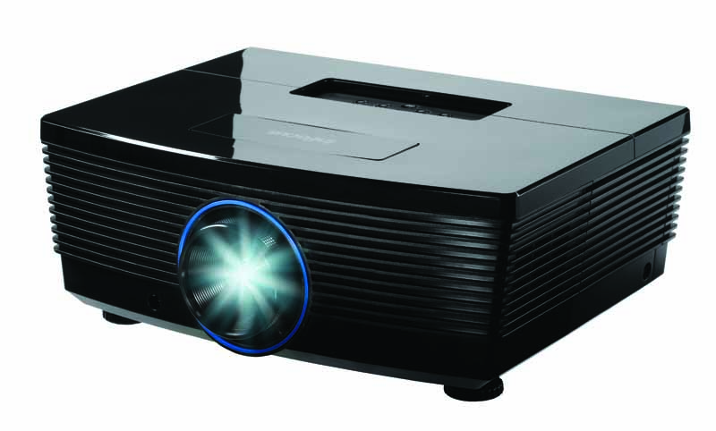 Infocus+IN5312+and+IN5314+DLP+Projectors+Preview