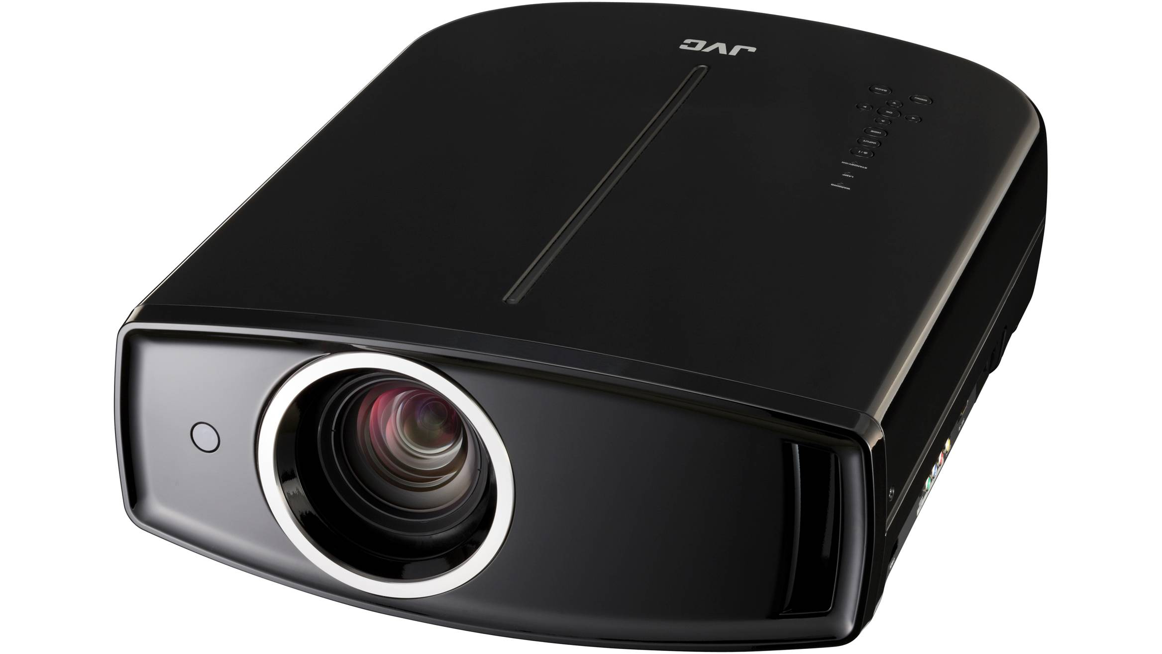 Jvc dla hd250 projector first look audioholics for Miroir hd pro projector review