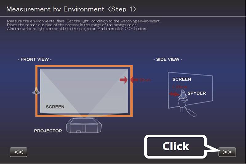 JVC DLA-X570R 4K e-Shift4 Projector Review   Audioholics