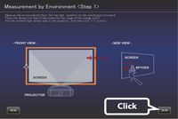 JVC Projector Calibration Software Ambient Light