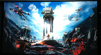 Star Wars: Battlefront on Xbox One