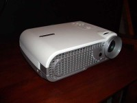 Optoma H31 Projector Review