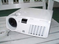 Optoma HD70 DLP Projector