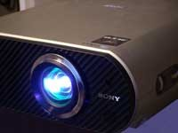 Sony VPL-HS51A Cineza Projector Review